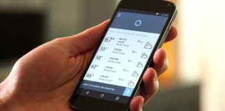 Cortana new home screen Cortana on Anroid gets update