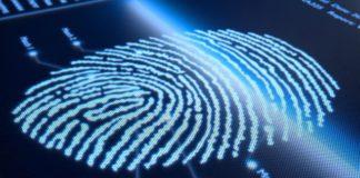 Fingerprint reader Windows 10 mobile