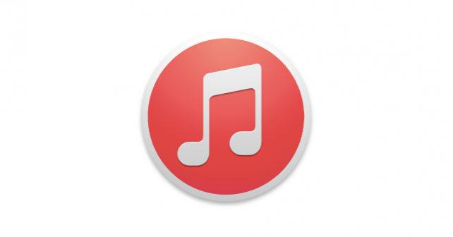 iTunes Bug apple music Bug