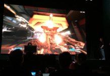 DOOM at 200FPS on Nvidia GTX 1080