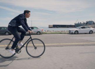 Levi's Commuter Google Jacquard smart Jacket