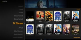 Plex announced open beta for Windows 10 UWP app Plex UWP app
