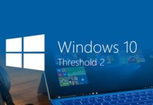 Windows 10 build 10586.318