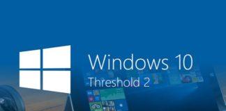 Windows 10 build 10586.318
