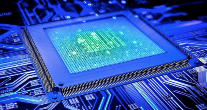World's first 1000 core processor 'KiloCore' microchip
