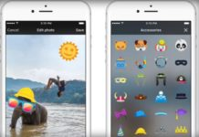 Twitter stickers Twitter will soon offer virtual stickers for photos
