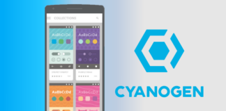 Cyanogen OS 13.1 with new MOD feature