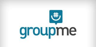 GroupMe UWP app