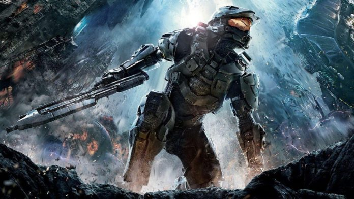 Microsoft Halo 5 for Windows 10 PC