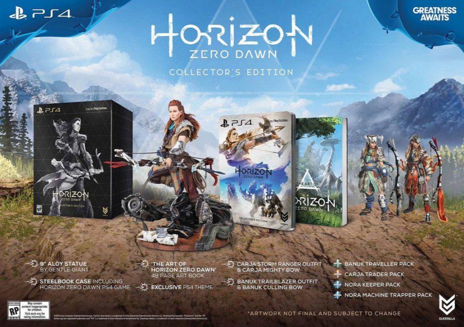Horizon-Zero