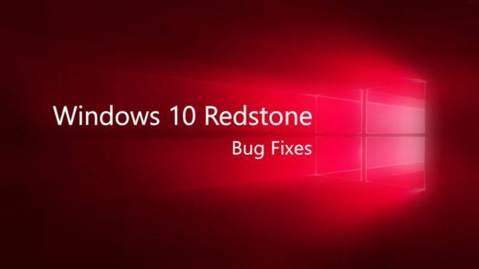 Windows 10 insider build 10.0.14361