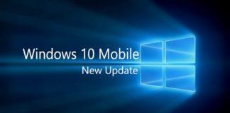 Windows 10 build 10586.420 Windows 10 Mobile 10.0.10586.420