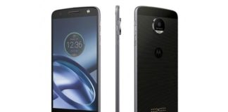 NPL25.86-17-3 Motorola Phones Android 7.0 Nougat update