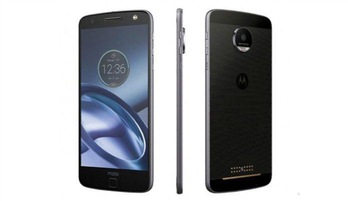 Motorola Phones Android 7.0 Nougat update