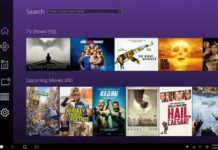Roku app for Windows 10