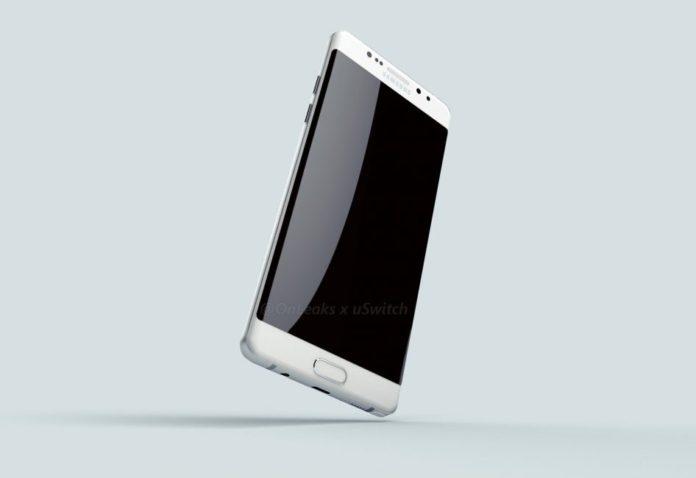 AT&T Samsung Galaxy Note 6