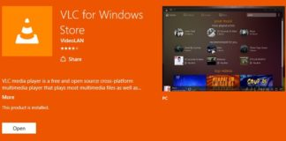 VLC update 2.1.1 VLC for Xbox One VLC UWP beta app
