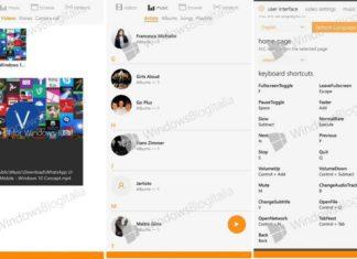 VLC UWP app leaked for Windows 10 Mobile