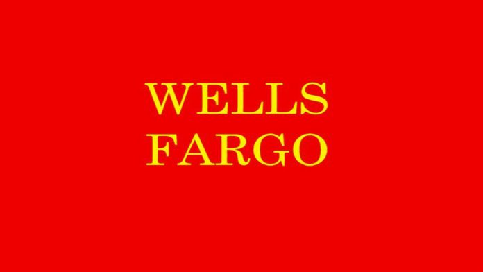 Wells Fargo app