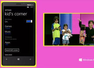 Microsoft will remove Kids Corner feature from Windows 10 Mobile