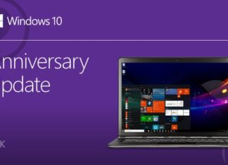 Windows 10 Anniversary SDK Preview Build 14366