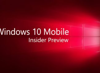 Windows 10 Mobile build 14356.1000 bugs issues fixes