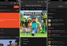 Xbox App for iOS, Android