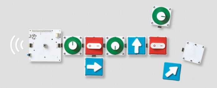 Google Project Bloks for Kids