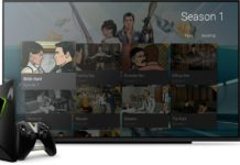 Plex Media Server for Nvidia Shield