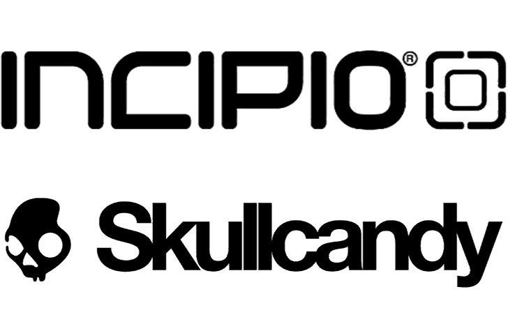 Skullcandy is now part of Incipio