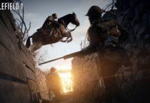 Battlefield 1 Single-Player Battlefield 1 gameplay trailer