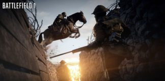 Battlefield 1 Single-Player Battlefield 1 gameplay trailer