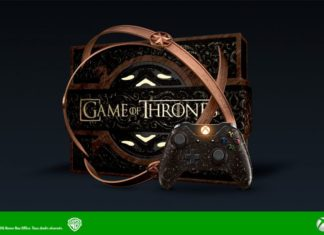 Xbox One Game of Thrones Special Edition