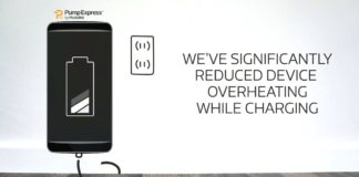 Pump Express 3.0 MediaTek's latest fast-charging solution