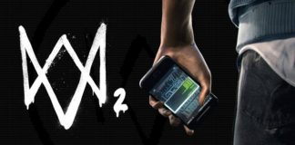 Watch Dogs 2 trailer release date