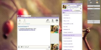 Old yahoo messenger