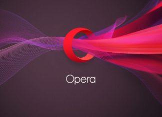 Opera 40 browser with free VPN Opera mini native ad blocker