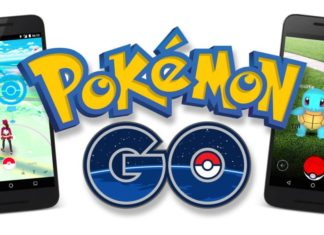Pokémon Go game coming to iOS and Android in July
