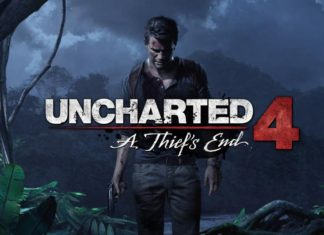 Uncharted 4 Multiplayer LIVE Update 1.05.020