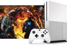 Xbox One S announced Xbox One Slim Xbox One S 2TB