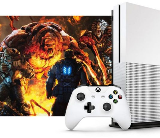 Xbox One S announced Xbox One Slim Xbox One S 2TB