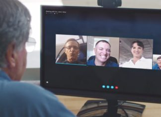 Free Skype Meetings video call