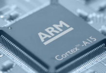 SoftBank taking over ARM
