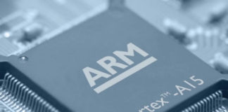 SoftBank taking over ARM