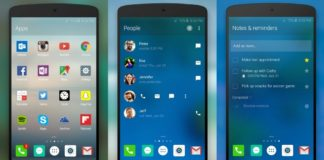 Arrow Launcher update v3.0 Microsoft Garage Arrow Launcher for Android snag a new update