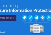 Azure Information Protection Public Preview