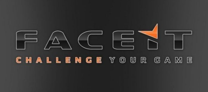 Faceit app for Xbox