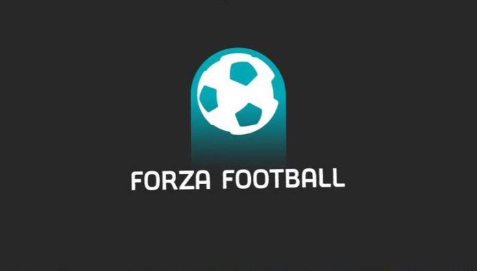 Forza Football UWP app