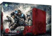 Gears of War 4 special edition