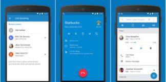 Google Phone app Get spam callers warning with Google's Phone app